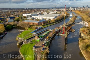 Leeds Drone Photography Hire