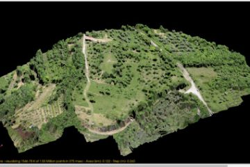 Drone Mapping and 3D Models - Accurate and Cost Effective
