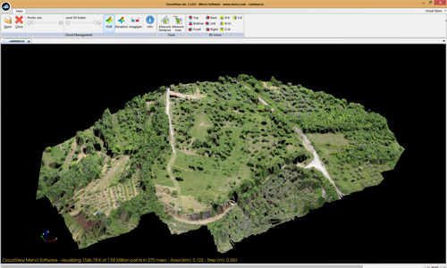 Cloudviewphotogrammetrysofware Drone Aerial Photography Hire Company - Drone mapping software free