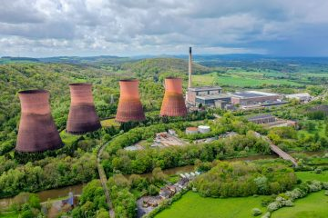 360 Photography – Ironbridge Power Station