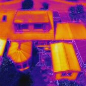 Thermal Roof Surveys